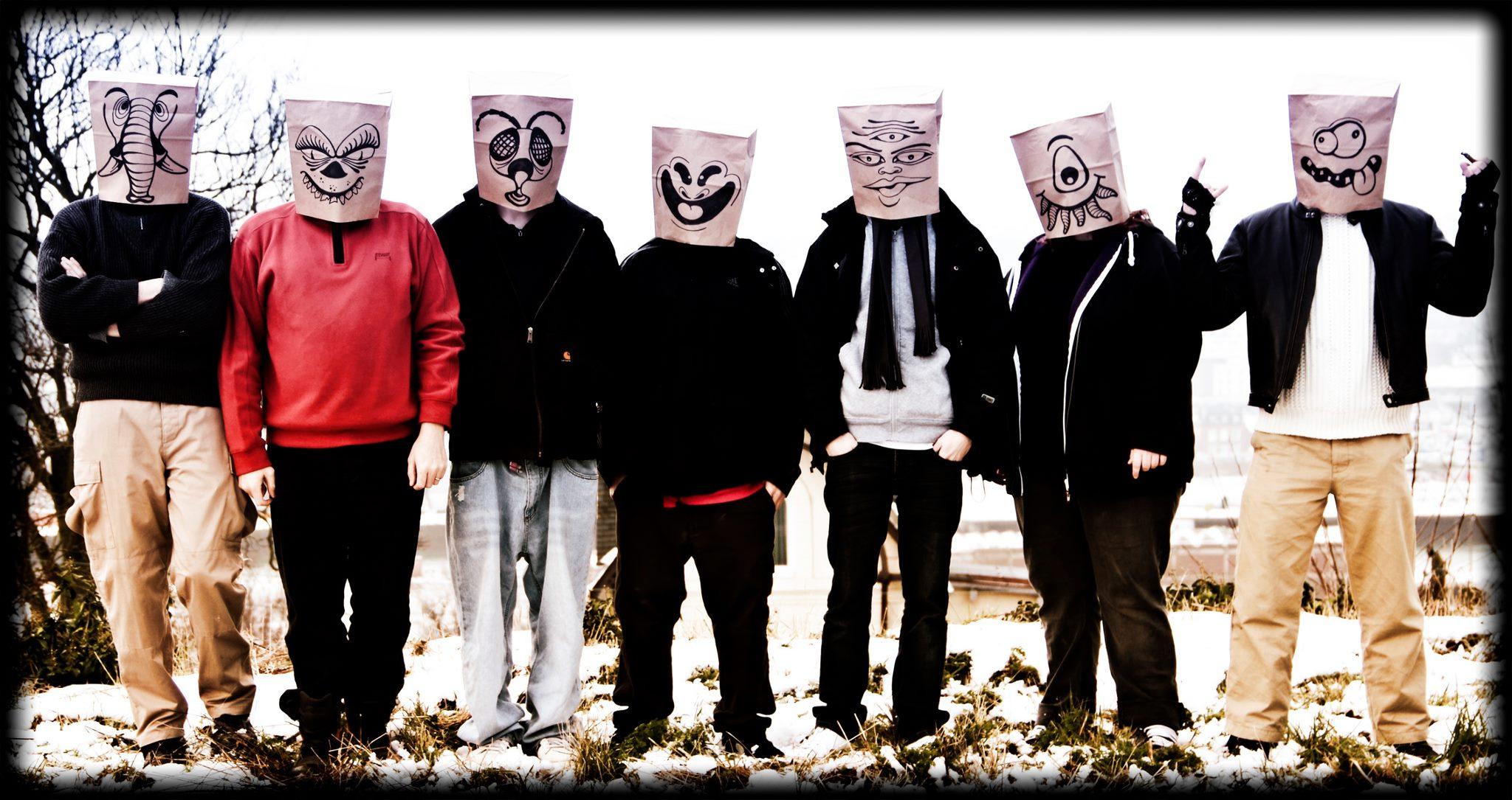 The Mammoth Crew